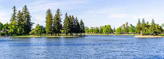 Yuba City Lake